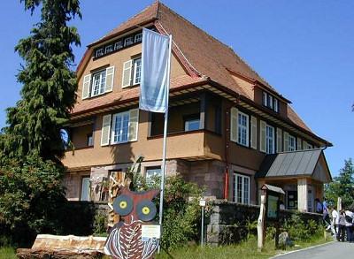 Naturschutzzentrum Ruhestein