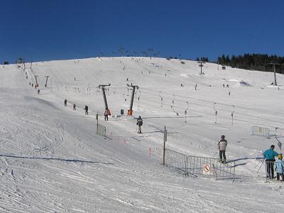 Skilift am Seebuck