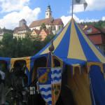 Ritterspiele in Horb