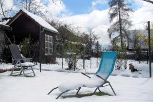 Winter im Frühling 2016