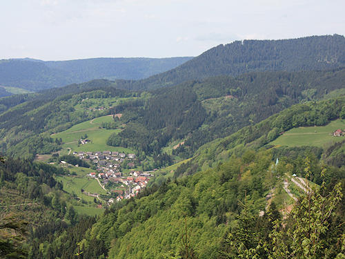 Bad Peterstal Griesbach Im Schwarzwald