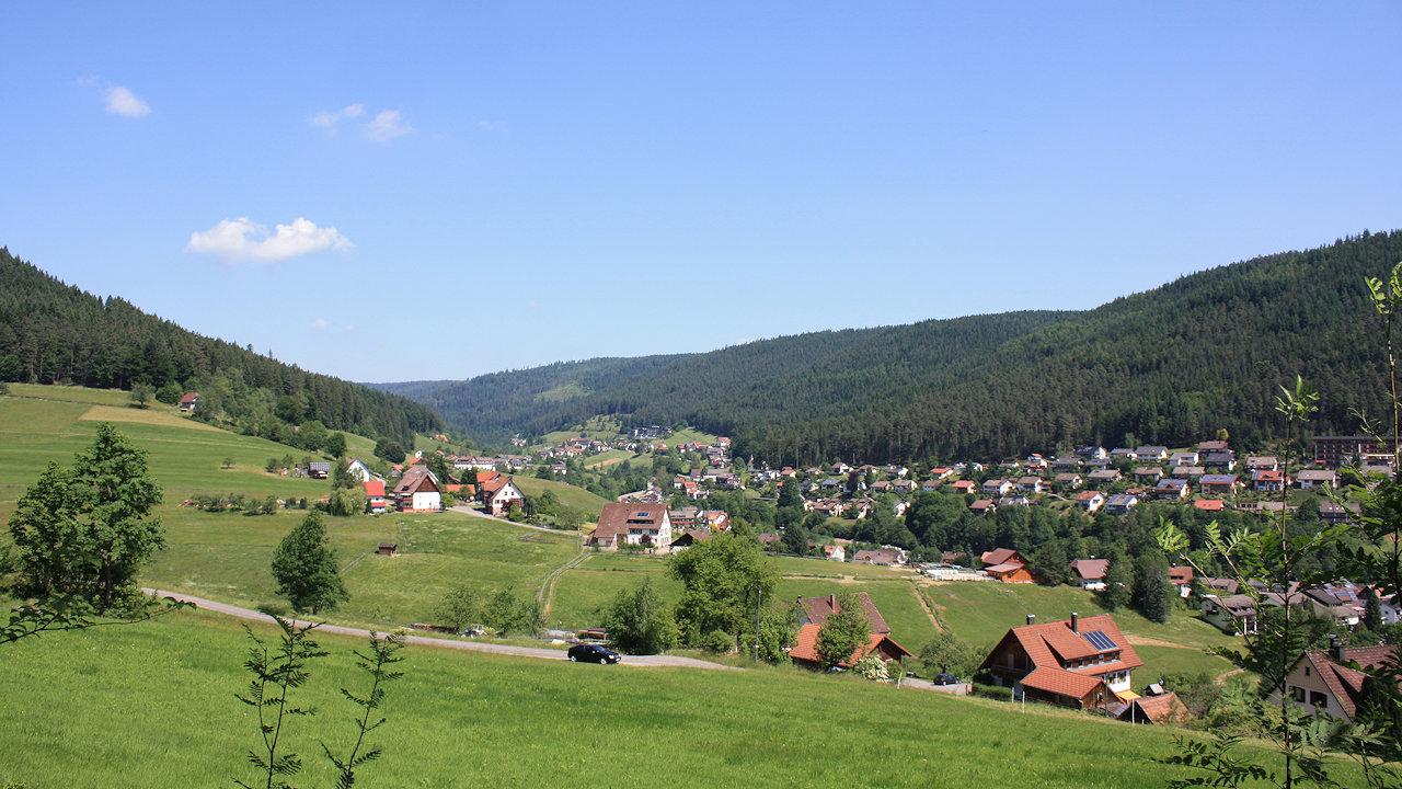 Sterne Hotels In Baiersbronn Schwarzwald