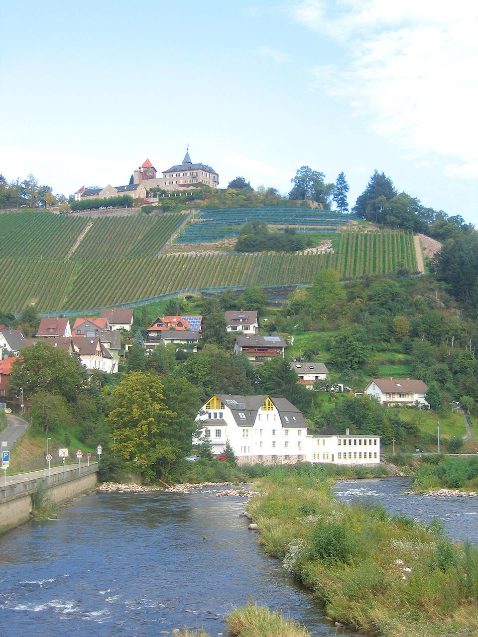 Gernsbach Scheuern