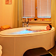 Wellness im Hotel am Kurpark