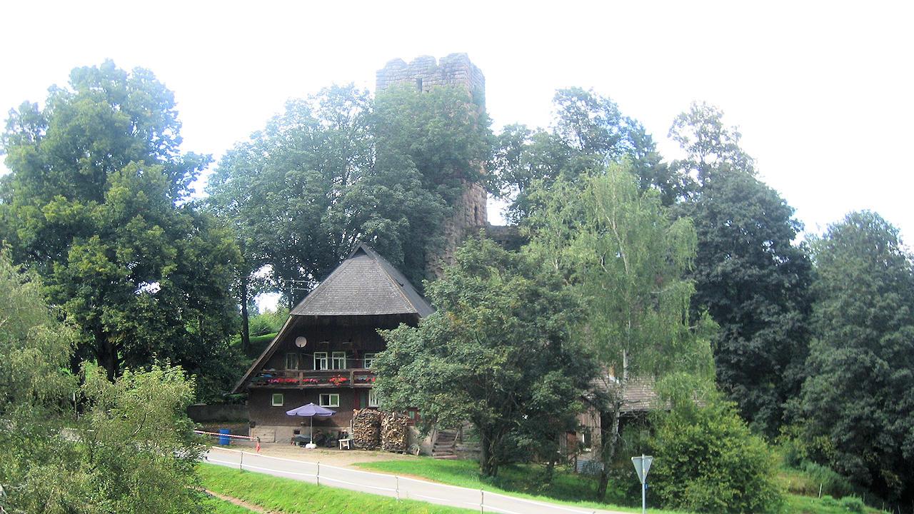 Königsfeld Schwarzwald