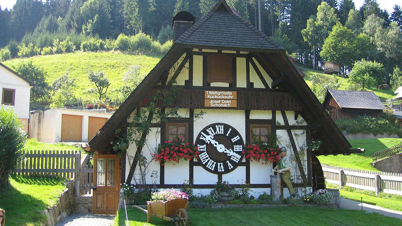 Hotels In Schonach Deutschland