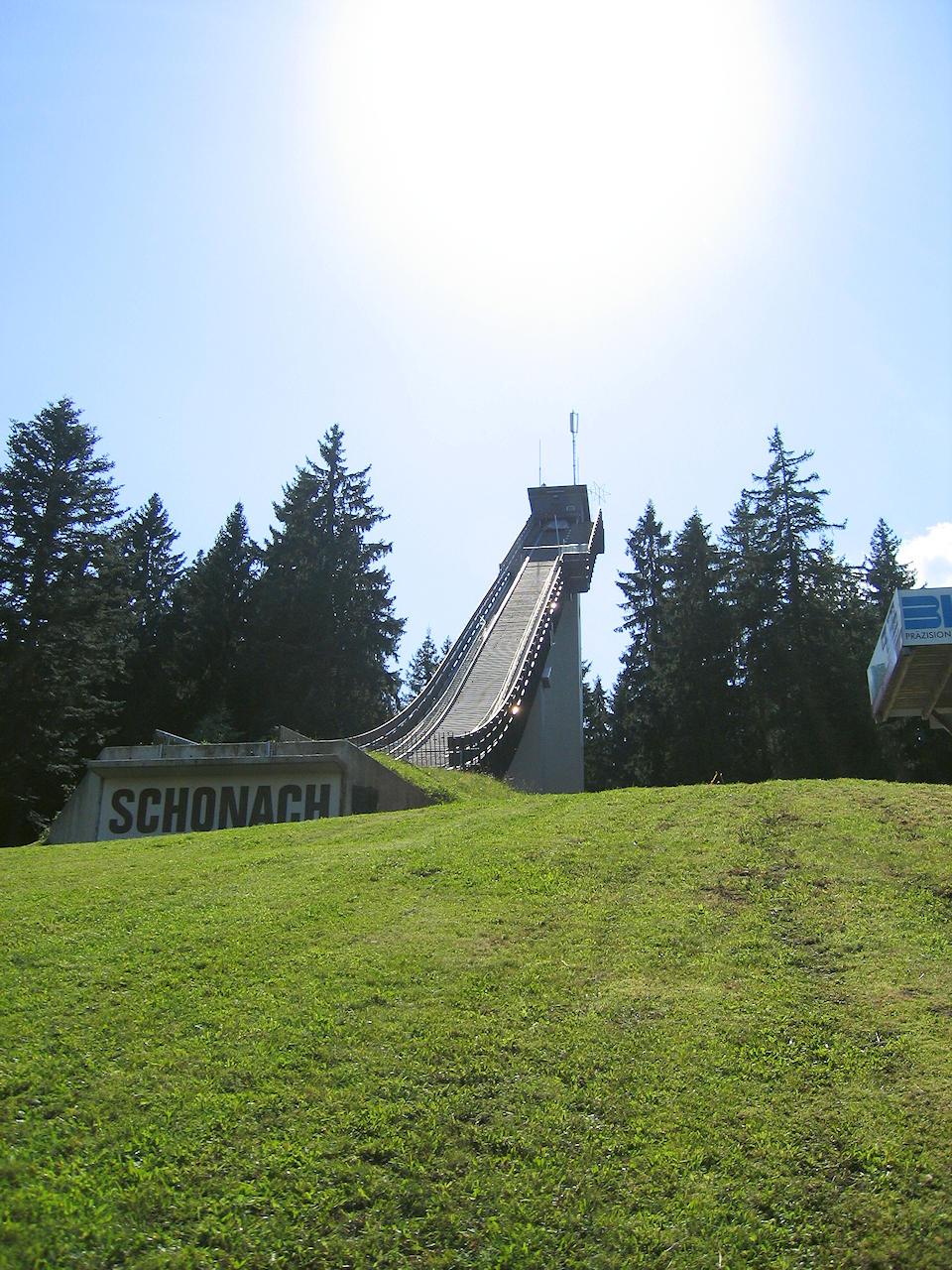 Schonach Im Schwarzwald