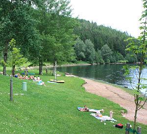 Seewald Im Schwarzwald