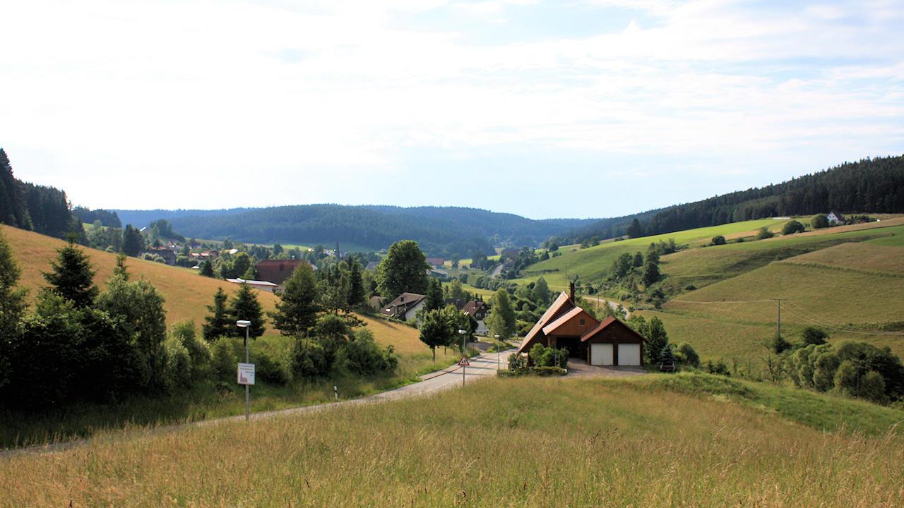 St Georgen Schwarzwald