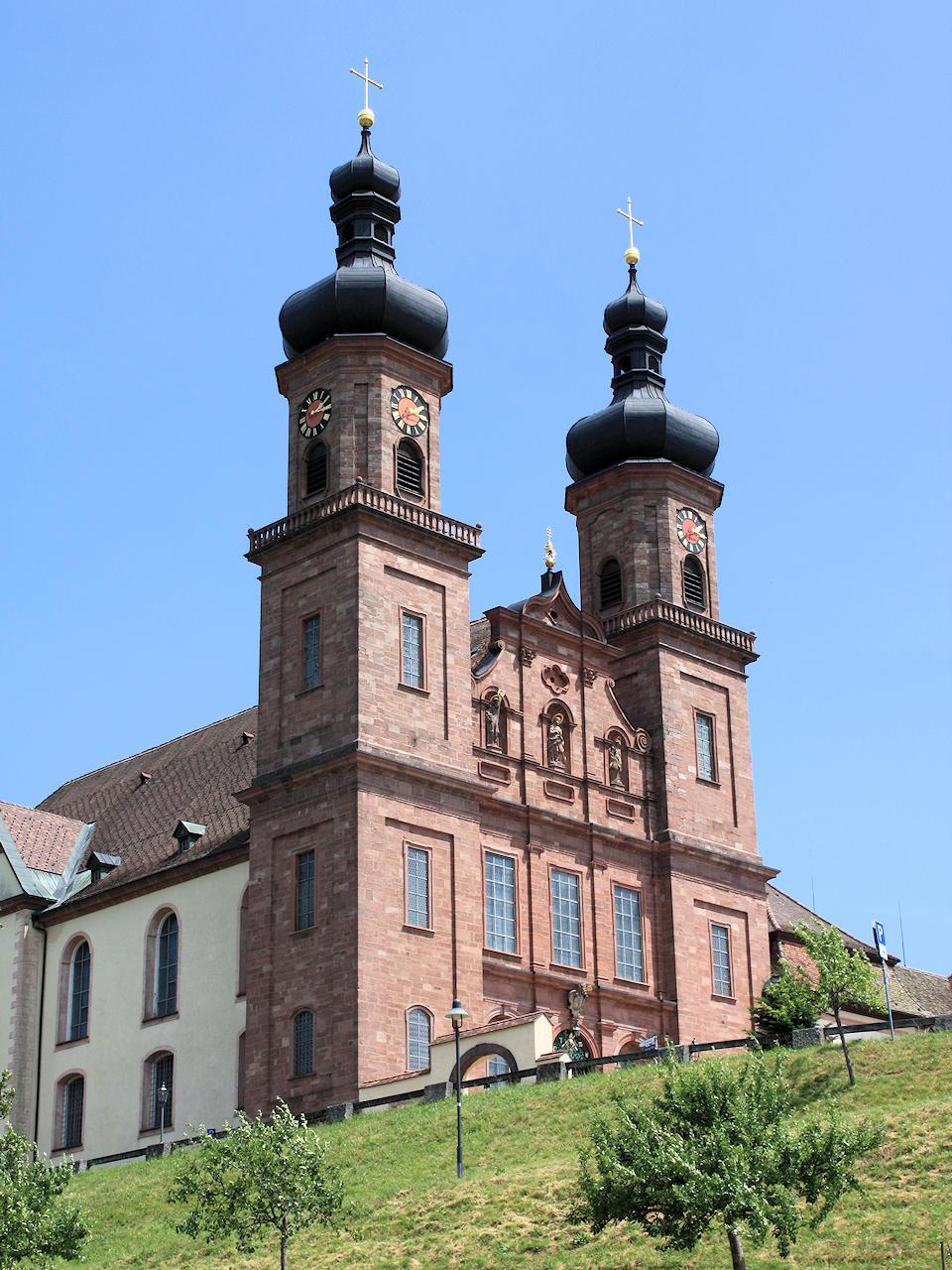 St Peter Hotel Freiburg