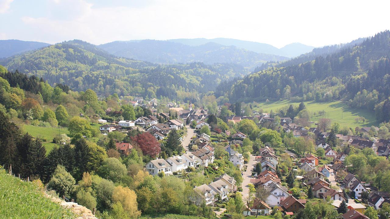Znalezione obrazy dla zapytania Sulzburg